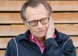 Larry King 'unequivocally' denies groping allegation!