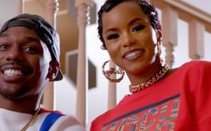 Letoya Luckett Ties the knot in Austin, Texas!