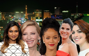 All Female Ocean's 11 Spin-off Releases Movie Poster
