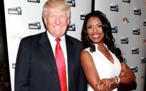 "Omarosa Says Donald Trump Is ""Racial"" But ""Not A Racist"""