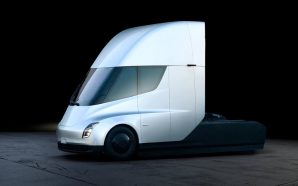 Why Tesla Wants a Piece of the Commercial Trucking Industry!