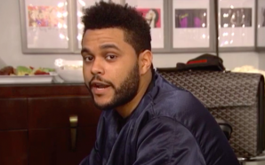 The Weeknd's new bae is his old bae!