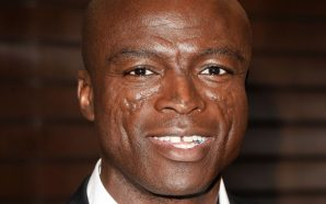 Seal isn't happy with Oprah at all