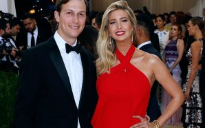 Jared and Ivanka life in Washington DC