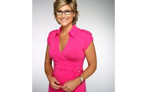 Ashleigh Banfield HLN Host comes for Aziz Ansari's sexual misconduct…