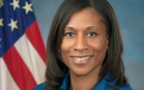 First African American Female assigned to International Space Station removed…