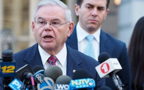 Prosecutors plan to retry Sen. Bob Menendez