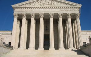 Paramedics called to the home of U.S. Supreme Court Justice