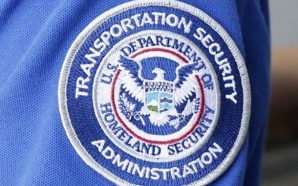 Emergency order issued by TSA regarding cargo from five countries