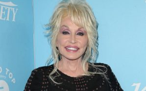 Singer Dolly Parton does a name change she says was…