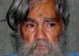 Charles Manson grandson and prison pen pal battle of his…