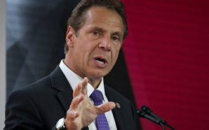Andrew Cuomo, New York Democratic Party launches ad attack on…