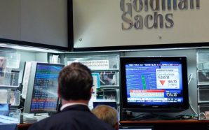 A Goldman Sachs Executive Was Robbed of $1.2 Million Worth…