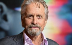 Michael Douglas accused of sexual harassment