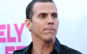 'Jackass' star Steve-O engaged to Lux Wright