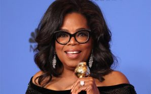 Steven Spielberg: Oprah would make a brilliant president and I…