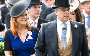 Prince Andrew's daughter to marry longtime boyfriend