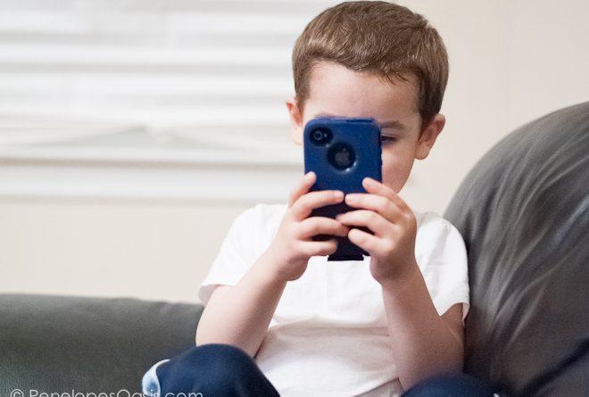 Wifi blocker Balcatta/Perth | Apple should address child phone addiction, say investors