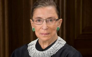 Justice Ruth Bader Ginsburg praised the #MeToo movement, and shared…