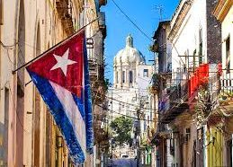 Exclusive: College student on study abroad trip to Cuba teaches…