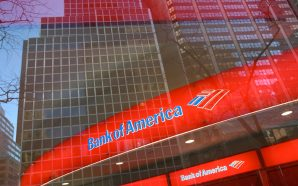Bank of America exec departs amid harassment claim