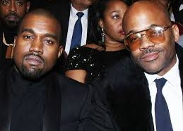 "VIDEO: Kanye West and Damon Dash ""Honor Up"" Preview!"