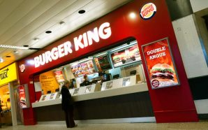 Burger King Tries To Match McDonald's With New Double Quarter…