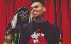 Chris Brown Could Be Prosecuted Over Exotic Monkey