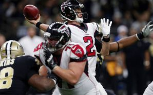 Falcons' Matt Ryan misses practice Tuesday