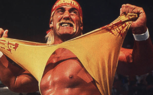 Hulk Hogan's Flattered People Want Him to Run for U.S.…