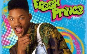 Fresh Prince Reboot ?!?!
