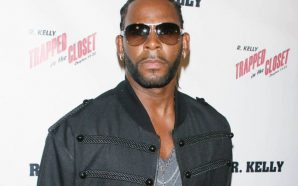 Court documents filed against R Kelly for something different this…