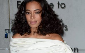 Harvard Foundation names Solange Knowles artist of the year