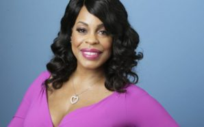 Actress Niecy Nash decides to say good bye to her…