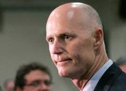 Gov. Rick Scott of Florida is calling for FBI Director…