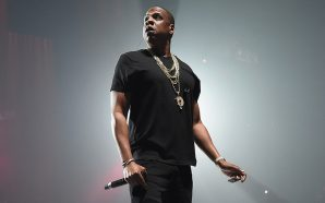 Jay-Z has an expensive night in Manhattan! Take a look