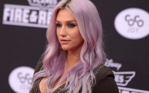 After tearing ACL Kesha postpones tour dates
