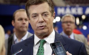 Feds investigating Paul Manafort…Trump's Former Campaign Chair