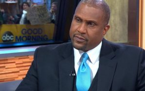 Tavis Smiley files lawsuit against PBS