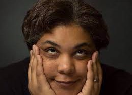 Look what Author Roxane Gay makes an offer to do