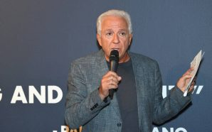 Paul Marciano, Guess co-Founder is stepping aside amid misconduct investigation