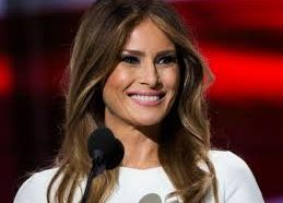 Melania Trump's parents are legal permanent residents…Just how did they…