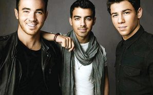 Kevin Jonas Sr. father of Jonas Brothers' in remission after…