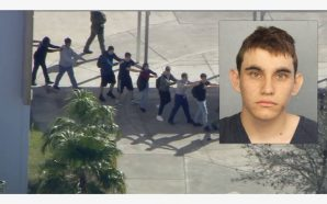 Florida Shooter's Former Friend Says She Reported Him To School…