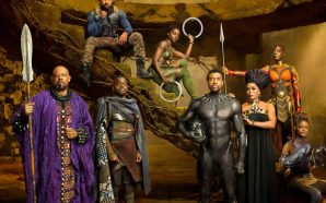 A $426.6 Million Opening Makes 'Black Panther' The Top-Grossing Film…