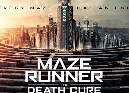 'Maze Runner' author accused of sexual misconduct