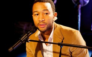 John Legend Airport Luggage Thief has been caught!