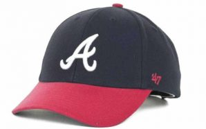 Atlanta Braves to wear caps honoring Parkland high school victims