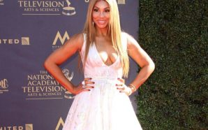"Tamar Braxton Opens Up on TV One's ""UNCENSORED"""