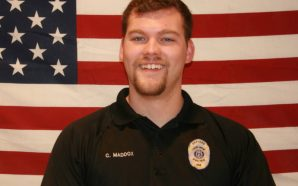 5K race to help family of fallen officer Chase Maddox